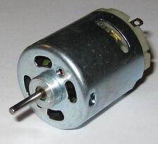 Sun Motor - 3 V DC Hobby Toy Motor - 5000 RPM - Use with R/C Models, Robotics