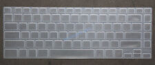 Keyboard Skin Cover for Toshiba Satellite L800 L805 L830 P840 P845 P800 C800