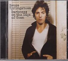 BRUCE SPRINGSTEEN - DARKNESS ON THE EDGE OF TOWN - CD