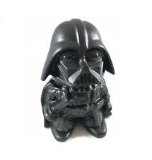 Star Wars Darth Vader 3 Piece Magnetic Tobacco Spice Crusher Black