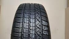 1 Tire 235 60 18 DUNLOP  GRANDTREK TOURING A/S (100% Tread) NO REPAIRS