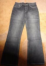 Hornee black motorcycle Jeans SA-M1 size 38