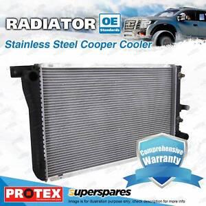 Protex Radiator for Volkswagen Beetle 1.6 1.8 2.0ltr 1.9ltr Turb Diesel Manual