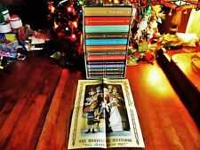 A SERIES UNFORTUNATE EVENTS 1-13 THE WRECK SET BOX CASE POSTER LEMONY SNICKET HC