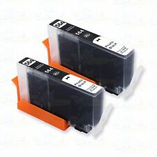 2PK 564XL Photo Black Ink for HP Photosmart 7510 7515 7520 7525 C309 410 510