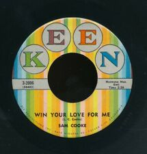 45tk-R&B- KEEN 3-2006-Sam Cooke