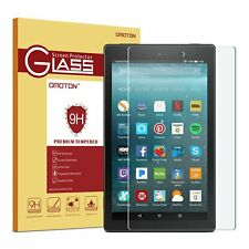 """Tempered Glass Film Screen Protector For Amazon Kindle Fire 7 2015 2017 7"""""""