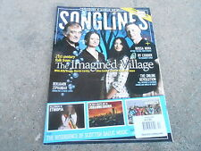 DEC 2007 #48 SONG LINES music magazine THE IMAGINED VILLAGE