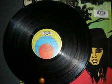 Import LP La Mejor Musica Venezolana Andes De Mi Venezolana VG+