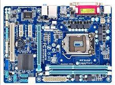 GIGABYTE GA-B75M-D3V Intel B75 LGA1155 DDR3 USB3.0/USB2.0 Motherboard ATX I/O