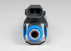 Fuel Injector Kit fits 2000-2004 Saturn L200,LW200 L100 L300  ACDELCO GM ORIGINA