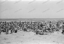Campagna dei Balcani-Africa Africa corpo-DAK-Wehrmacht-POW - Prigionieri inglesi-lkw-9