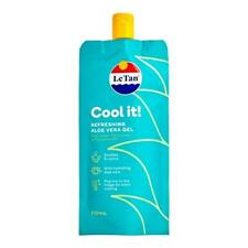 Le Tan Cool It Aloe Vera After Sun Gel Pouch 110ml