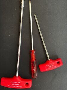 Belzer Hex and Nut Drivers