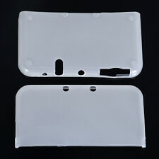 Clear Soft TPU Protective Case Skin Cover for New Nintendo 3DS LL XL Console