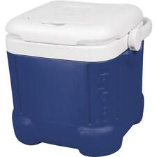 Igloo Summer High-Quality Easy-To-Lift/Carry Ice Cube 12 Qt. Cooler, Blue
