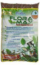 CaribSea 12 lbs Flora Max Planted Aquarium Substrate Volcano Red