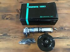 "Shinano 7"" Angle Polisher SI-2451 made in Japan"