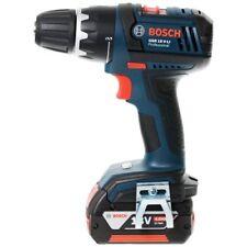 Bosch GSR 18 V-li Dynamic Professional Pistol Grip Drill Lithium-ion (li-ion) 4a
