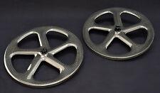 Carbon 5 spoke disc Laufradsatz wheel 142 Steckachse cyclo cross gravel Rennrad