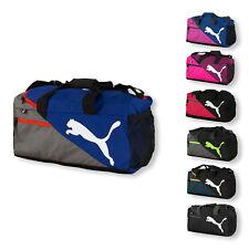 PUMA Sporttasche Umhängetasche Reisetasche Fundamentals Sports Bag S Farbwahl
