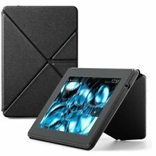 Amazon Kindle Fire HD Standing Leather Origami Case Will Only Fit Kindle (17c)