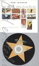 CD--WOLF MAAHN -- --- LEBEN UND LEBEN LASSEN