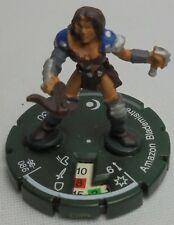 Wizkids Mage Knight Amazon Blademistress #086 Miniature Game