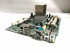 MOTHERBOARD FROM HP DC7900 LGA 775 SOCKET DDR2 DP DESKTOP MOTHERBOARD COOLER INC
