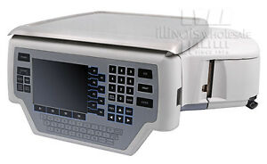 29032-BJ Hobart Quantum Deli Scale/Printer
