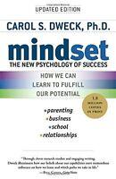 Mindset: The New Psychology of Success-Carol S. Dweck