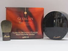 Guerlain Terracotta Mineral Flawless Bronzing Powder Loose Powder 03 Dark