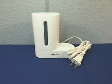 Philips Sonicare HX6160/D UV Brush Head Sanitizer Electric Toothbrush Charger