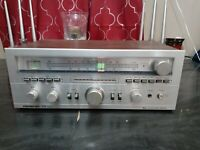 Vintage Soundesign TX 5160 PLL AM/FM Stereo Receiver - UNTESTED AS IS