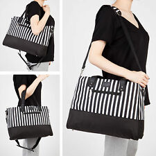 Maternity Baby Nappy bag Changing Mat Mummy Handbag Shoulder Bag Travel Tote