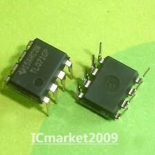 50 PCS TL071CP DIP-8 TL071 OPERATIONAL AMPLIFIERS Original NEW