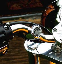 NUOVO Britannico rese FREEWAY BAR clock per Mountain Bike, biciclette ecc.