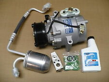 2005 CHEVROLET EQUINOX (3.4L) NEW A/C AC COMPRESSOR KIT