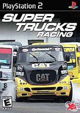 Super Trucks Racing (Sony PlayStation 2, 2003)