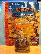 Wind-Up The Flintstones Pebbles Hanna Barbera Figure Boley