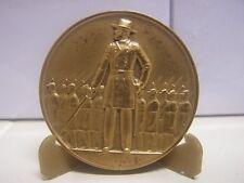Ulysses Grant Medallic Art Medal Hall Fame Great Americans NYU