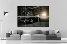 FORD MUSTANG COLLECTION Wall Art Poster Grand format A0 Large Print