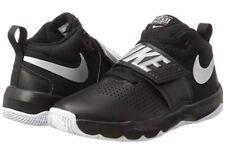 Nike Team Hustle D8 Kids Basketball Sneakers Gs 881942-405 Youth Sz 3 Nwob