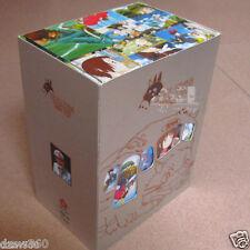 A New Hayao Miyazaki Studio Ghibli Ultimate Collection Complete 48 DVD9 English