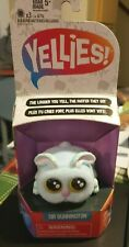 YELLIES! Sir Bunnington Voice Activated Bunny Pet Toy, New in Box