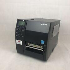 Etikettendrucker Toshiba TEC B-EX4T1-GS12-QM-R 203 dpi