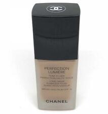 CHANEL PERFECTION LUMIERE Long Wear Flawless Fluid Makeup * 60 Beige