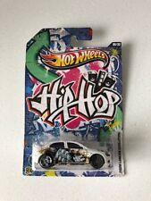 Hot Wheels Hip Hop 2008 Lancer Evolution