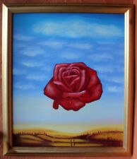 Dealer or Reseller Original Floral Art Paintings