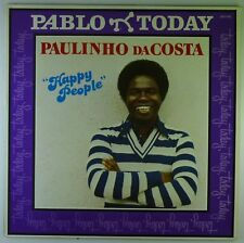 "12"" LP - Paulinho Da Costa - Happy People - F332 - RAR - cleaned"